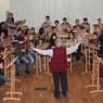 Союзное государство провело мастер-классы для талантливых детей