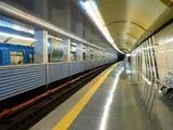 Станция киевского метро закрыта из-за угрозы взрыва