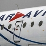 Росавиация запретила «Саратовским авиалиниям» летать за рубеж