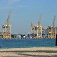 Оман откроет первый туристический порт