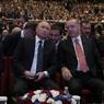 Трудности перевода: Лавров похвалил галстук Эрдогана, турецкие СМИ услышали что-то другое