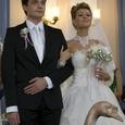 Мария Кожевникова спустя год показала свадебные фотографии