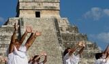 Исследователи выяснили причину гибели цивилизации майя