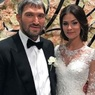 Королевская свадьба Овечкина: гигантский торт, полуголый жених и хит от невесты