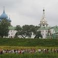 """Инвестиции в турпроект """"Золотое кольцо 2.0"""" составят 22 миллиарда рублей"""