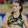 Елену Исинбаеву исключили из списка лучших легкоатлетов года