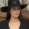 Актриса Кэтрин Зета-Джонс показала новое лицо без морщин (ФОТО)