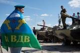 В Москве десантники не сдали товарища силовикам и вступили врукопашную с гвардейцами