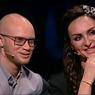 Бывшие любовники Екатерина Варнава и Дмитрий Хрусталев снова вместе
