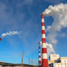 В Иркутской области рабочий рухнул в 237-метровую трубу ТЭЦ и погиб