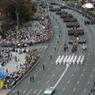Украина отмечает 23-й День Независимости