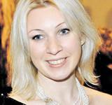 """Захарова посмеялась над газетой, почти сделавшей ее """"лидером секса"""""""