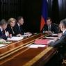 Минтруд предложил ввести общественный контроль над будущим правительством
