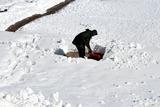 Москвичей ждут сильные снегопады