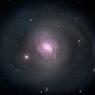 Новый удивительный прибор позволяет взглянуть за горизонт Черной дыры