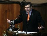 Саакашвили заявил, что Россия готовится захватить Белоруссию