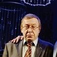 Скончался актер Александр Шаврин