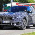 В BMW закончили испытания нового кросс-купе X6