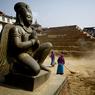Под Тибетом обнаружилась таинственная гора-клон (ФОТО)