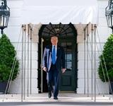 Сенат признал процесс импичмента Трампу конституционным