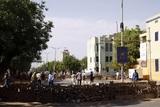 Западная и арабская пресса подогревает народные волнения в Судане фейками