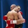 Боксер Тайсон Фьюри сделал в социальной сети смелое признание