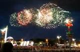 В Белоруссии будут судить двух россиян по делу о взрыве фейерверков на День независимости