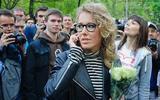 ВЦИОМ рассказал об отношении россиян к Собчак