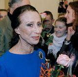 Вечер памяти Майи Плисецкой пройдет в Большом театре 20 ноября