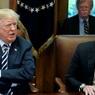 Трамп назвал дату отставки Мэттиса и имя нового главы Пентагона