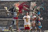 Зачем древние майя делали странные спирали из мертвых?