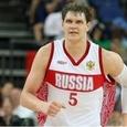 Объявлен состав сборной России на квалификацию Евробаскета-2015