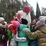 Деда Мороза из Великого Устюга подготовили к продаже
