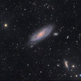 Раскрыта загадка скорости расширения Вселенной