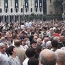 В столкновениях между протестующими в Тбилиси пострадал человек