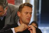 В кировском лесу с Навальным не вышло - из рукава вылез Ив Роше