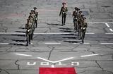 Заложники в Ереване освобождены