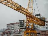 На стройплощадке в Москве найдено тело 10-классника