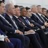 Президент Татарстана вновь избран председателем Совета АИРР
