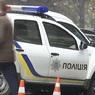 В украинской Полтаве мужчина взял в заложники полицейского