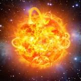 Мощная магнитная буря ожидается в ближайшие сутки из-за происходящего с Солнцем