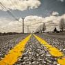Минтранс рекомендовал регионам изменить цвет дорожной разметки