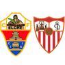 «Эльче» - «Севилья» – онлайн-видеотрансляция футбольного матча!
