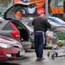 Парковки в спальных районах Москвы будут стоить 40 рублей в час