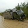 Выявлены самые опасные автотрассы России
