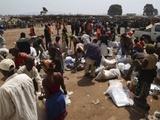 ВОЗ: Восемь человек стали жертвами нападения на лагерь ООН в ЦАР