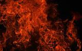 Супруг заживо сжег жену пламенем изо рта