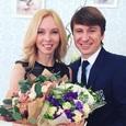 Алексей Ягудин с женой попал в больницу