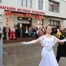 Жена экс-президента Украины открыла элитный магазин в Севастополе