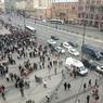 В Санкт-Петербурге эвакуируют школы и торговые центры